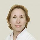 Савельева Каролина Анатольевна, диетолог в Санкт-Петербурге - отзывы и запись на приём
