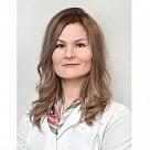 Госсен Валерия Александровна, репродуктолог (гинеколог-репродуктолог) в Москве - отзывы и запись на приём
