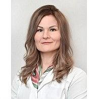 Госсен Валерия Александровна, гинеколог, репродуктолог, врач УЗД, акушер-гинеколог, взрослый - отзывы