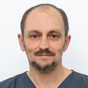 Денисенко Юрий Юрьевич, мануальный терапевт, невролог, остеопат, Взрослый - отзывы