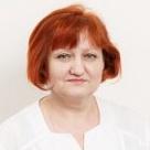 Кустова Марина Леонидовна, рефлексотерапевт в Санкт-Петербурге - отзывы и запись на приём
