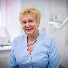 Корсакова Татьяна Павловна, пародонтолог в Санкт-Петербурге - отзывы и запись на приём