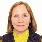 Посохина Оксана Васильевна, нейрофизиолог в Санкт-Петербурге - отзывы и запись на приём