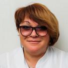 Лисина Елена Аркадьевна, невролог (невропатолог) в Санкт-Петербурге - отзывы и запись на приём