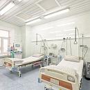 Тентанда Виа, онкологический центр