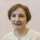 Костич Зинаида Михайловна, физиотерапевт в Москве - отзывы и запись на приём