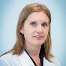 Шаршова Дарья Валерьевна, невролог (невропатолог) в Санкт-Петербурге - отзывы и запись на приём