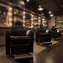 Flattop Barbershop на Рочдельской улице