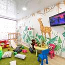 Мишутка, Стоматология для детей и взрослых
