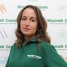Травкина Арина Андреевна, акушер-гинеколог в Москве - отзывы и запись на приём