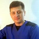 Малютин Андрей Геннадьевич, детский остеопат в Москве - отзывы и запись на приём