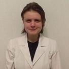 Ратушная Анна Юрьевна, сурдолог в Санкт-Петербурге - отзывы и запись на приём