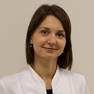 Гавран Надежда Александровна, врач-генетик в Санкт-Петербурге - отзывы и запись на приём
