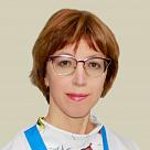 Гаряева Карина Феликсовна, врач функциональной диагностики в Санкт-Петербурге - отзывы и запись на приём