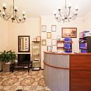 Клиника Альбатрос на Большевиков