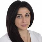 Акулян Армине Араратовна, репродуктолог (гинеколог-репродуктолог) в Москве - отзывы и запись на приём