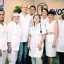 Эво (Evo), центры восстановления здоровья