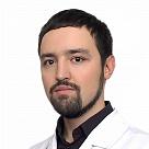 Домбровский Роман Эдуардович, травматолог-ортопед в Санкт-Петербурге - отзывы и запись на приём
