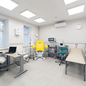 Клиника доктора Игнатовского, клиника дерматологии и репродуктивного здоровья