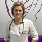 Пекина Анна Викторовна, эндокринолог в Санкт-Петербурге - отзывы и запись на приём