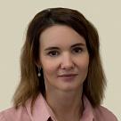 Емелина Дарья Андреевна, детский психиатр в Санкт-Петербурге - отзывы и запись на приём