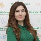 Жангериева Карина Хазреталиевна, стоматолог-ортопед в Москве - отзывы и запись на приём