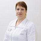 Сябро Анна Витальевна, эндокринолог в Москве - отзывы и запись на приём