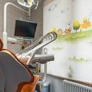 Доктор Пломбир, стоматологическая клиника