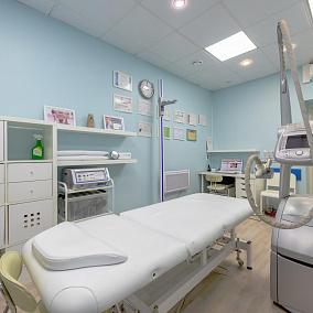 ЭкспрессМедСервис, медицинский центр