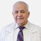 Горбачев Виктор Николаевич, онколог в Санкт-Петербурге - отзывы и запись на приём
