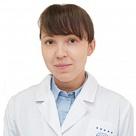 Ахметова Альбина Альфритовна, радиотерапевт в Москве - отзывы и запись на приём