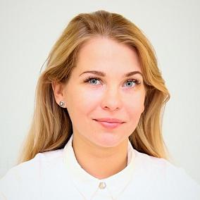Гордеева Анастасия Александровна, детский стоматолог, стоматолог-терапевт, стоматолог-хирург, Взрослый, Детский - отзывы