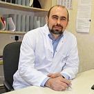 Пономаренко Андрей Васильевич, нарколог в Санкт-Петербурге - отзывы и запись на приём