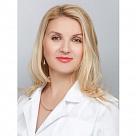 Съедина Эльвира Валерьевна, мануальный терапевт в Санкт-Петербурге - отзывы и запись на приём