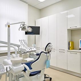 МедГарант, сеть клиник семейной стоматологии