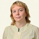 Загарских Елена Юрьевна, детский эндокринолог в Санкт-Петербурге - отзывы и запись на приём