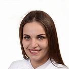 Казачкова Екатерина Владимировна, эндокринолог в Москве - отзывы и запись на приём