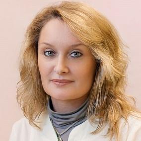 Молодкина Олеся Анатольевна, гастроэнтеролог, взрослый - отзывы
