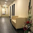Центр женского здоровья, Медицинская клиника