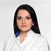 Переверзева Ольга Эдуардовна, дерматолог-онколог, дерматовенеролог, врач-косметолог, трихолог, дерматолог, венеролог, косметолог, Взрослый - отзывы