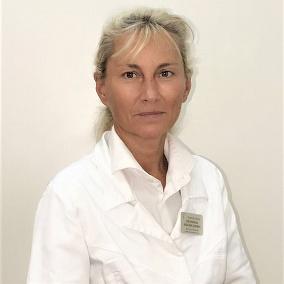 Охотникова Наталия Львовна, гастроэнтеролог, проктолог, проктолог-онколог, эндоскопист, Взрослый - отзывы
