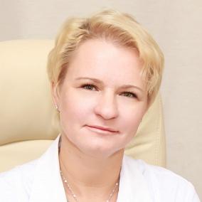 Кислякова Мария Павловна, венеролог, дерматовенеролог, дерматолог, трихолог, врач-косметолог, косметолог, Взрослый, Детский - отзывы