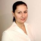 Вишневская Елена Александровна, стоматолог-ортопед в Санкт-Петербурге - отзывы и запись на приём