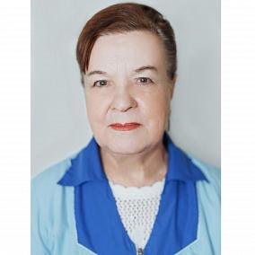 Рытова Раиса Варфоломеевна, акушер-гинеколог, врач УЗД, гинеколог, Взрослый, Детский - отзывы