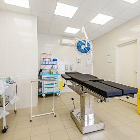 Клиника ЕвроМедика на Ветеранов