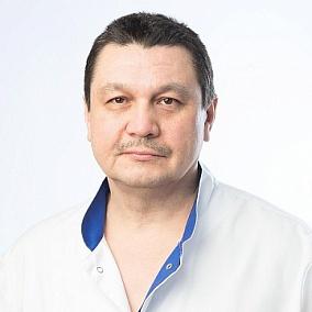 Федоров Николай Константинович, кардиолог, Взрослый - отзывы