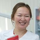 Базаржапова Ольга Бадмаевна, детский стоматолог в Москве - отзывы и запись на приём