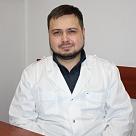 Стальцов Сергей Павлович, психотерапевт в Санкт-Петербурге - отзывы и запись на приём