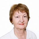 Турусина Тамара Александровна, пульмонолог в Москве - отзывы и запись на приём