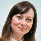 Макарова Инна Сергеевна, венеролог в Санкт-Петербурге - отзывы и запись на приём